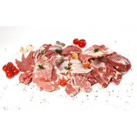 Mixed Veal Pack - 10 kg