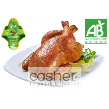 Chicken Label Rouge (ready to cook)