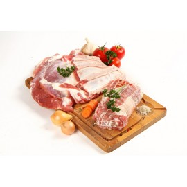 Veal Breast